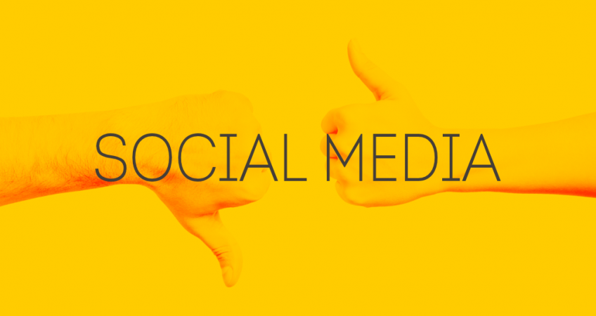 Social Media and Networking Services (logo graphic)