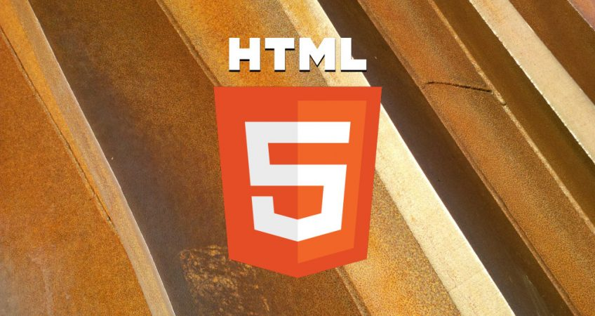 Website Design with WordPress and HTML 5 (icon and photograph)