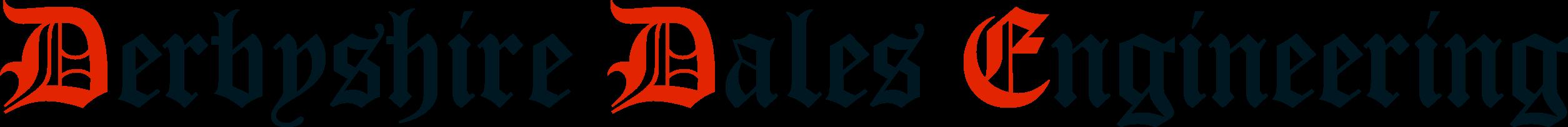 Derbyshire Dales Engineering (logo)