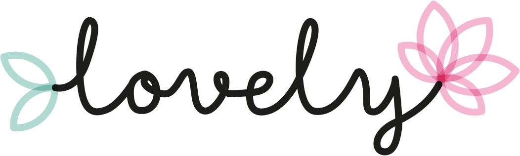 The Lovely logo