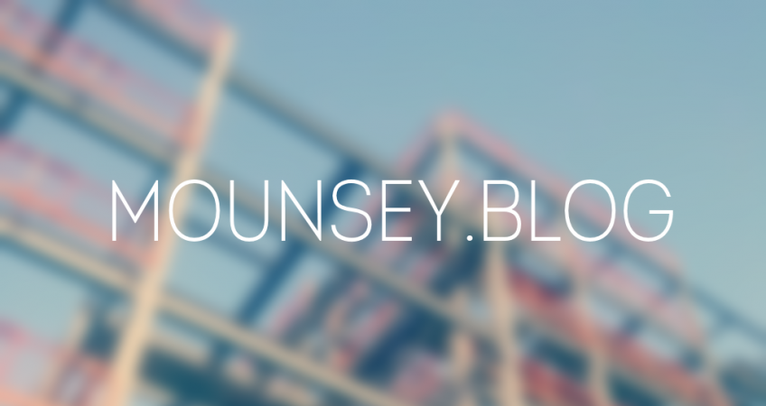 mounsey.blog (logo)