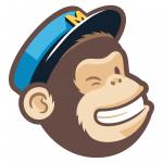 MailChimp (head icon logo)