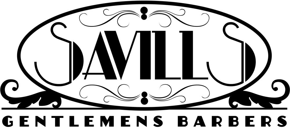 Savills Barbers (logo)