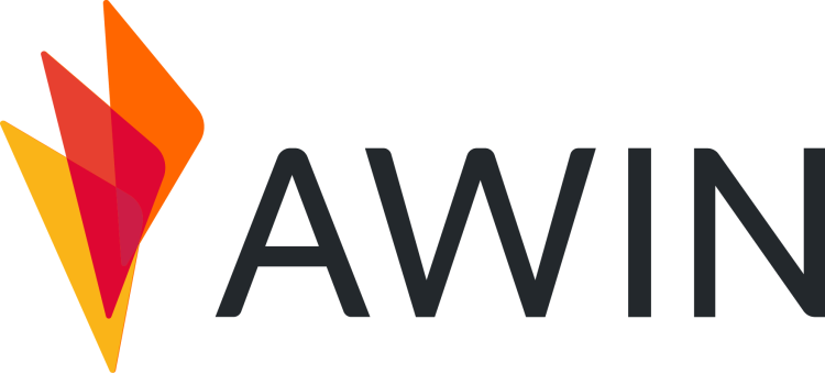 AWIN (formerly known as Affiliate Window) [logo]