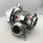 GBT 5476 Turbo Charger - available from APS Motorsports Limited