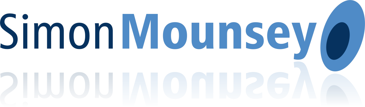 Simon Mounsey Ltd (main logo)
