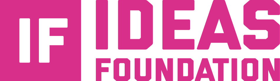 The Ideas Foundation logo (graphic)