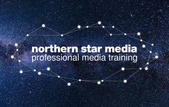 Northern Star Media (logo)