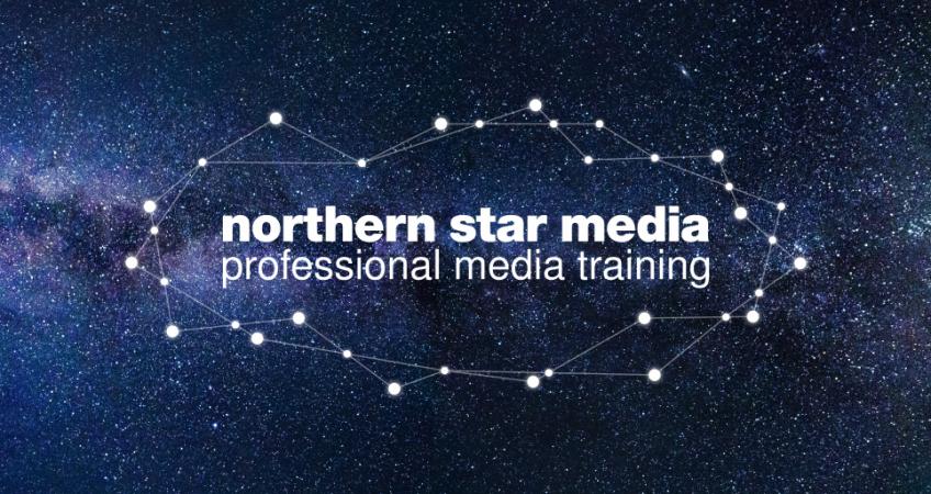 Northern Star Media (logo)