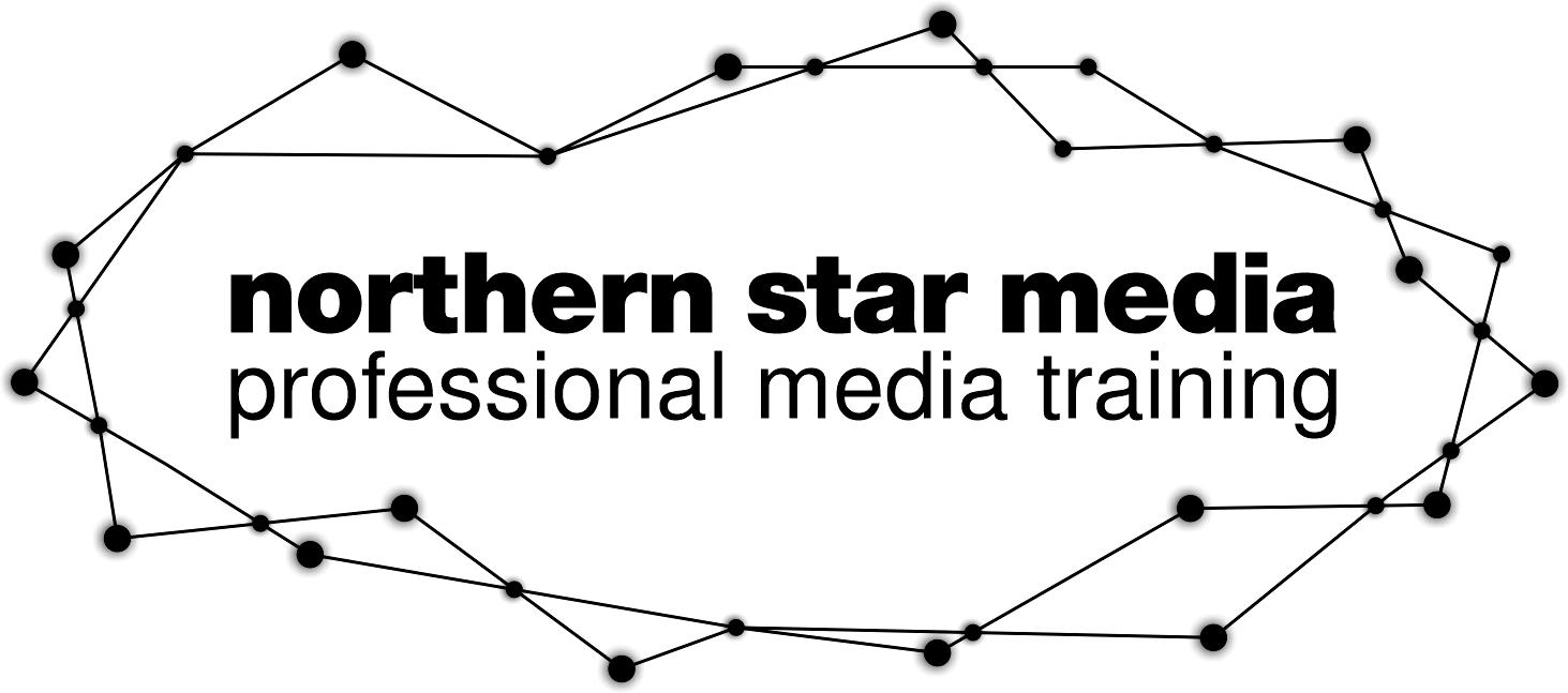 Northern Star Media (logo) [NSM]