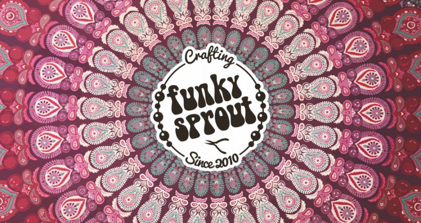 Funky Sprout (logo)